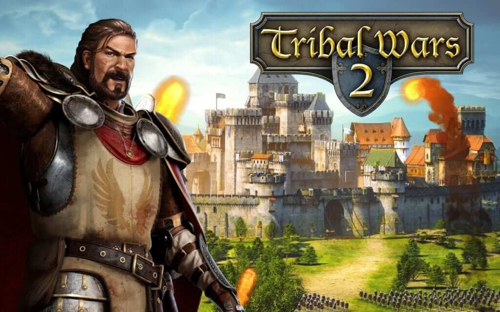 Tribal Wars 2 Launches New App On iOS