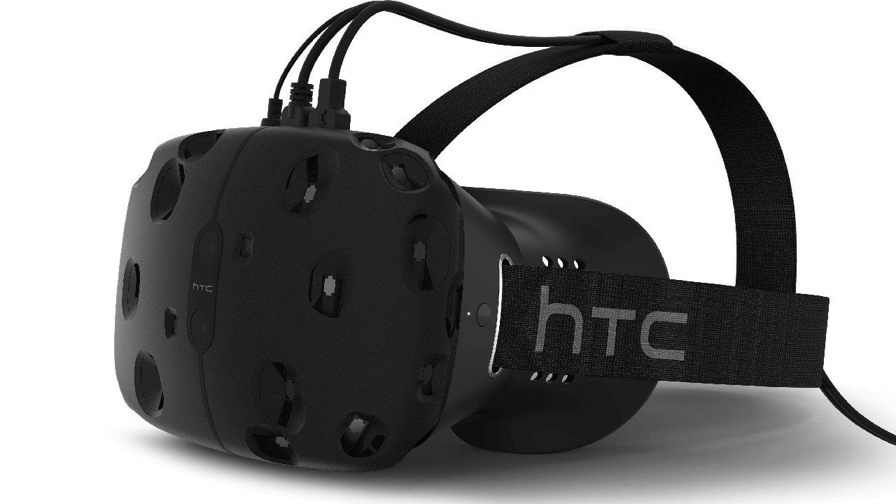 Vive Developer Editions Start Shipping