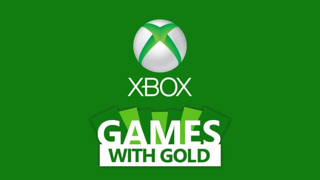 Xbox Live Games With Gold For July 2015 Announced