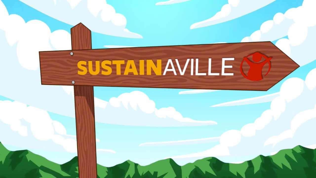 Sustainaville Hits Mac And iOS