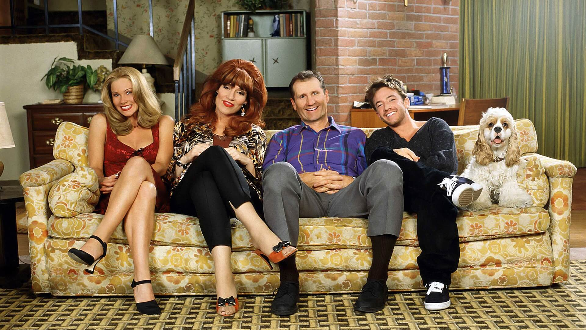 Married With Children Spin-Off Coming