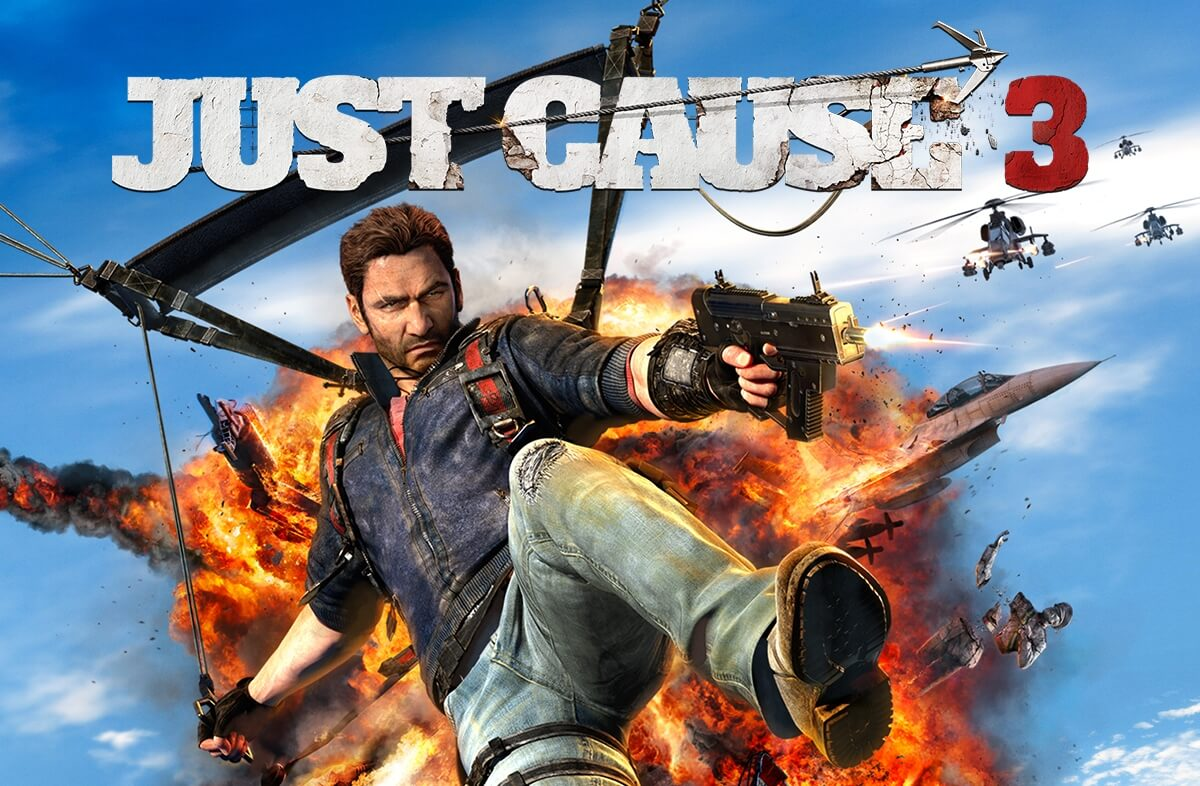 Just Cause 3: Dev Diary Series Launches