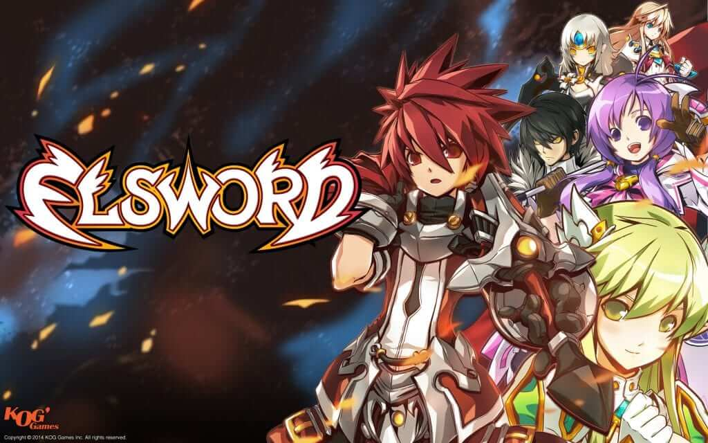Interview: Elsword Developer KOG Games