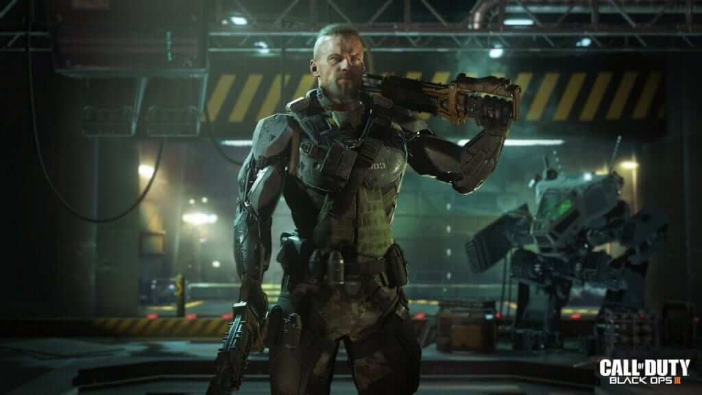 Call of Duty: Black Ops 3 Beta to Start in August