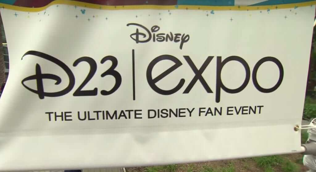 Preview: Disney's D23 Expo