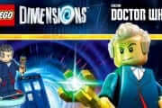 SDCC2015: All 12 Doctors In Lego Dimensions