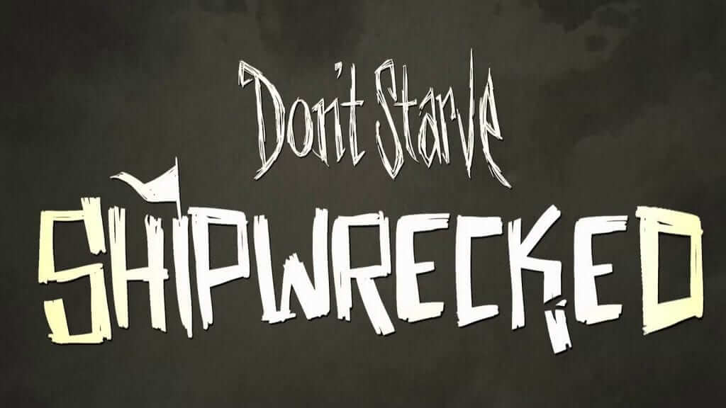 Don't Starve 'Shipwrecked' Expansion Announced