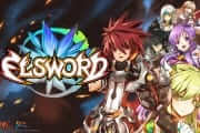 Elsword Gets New Character