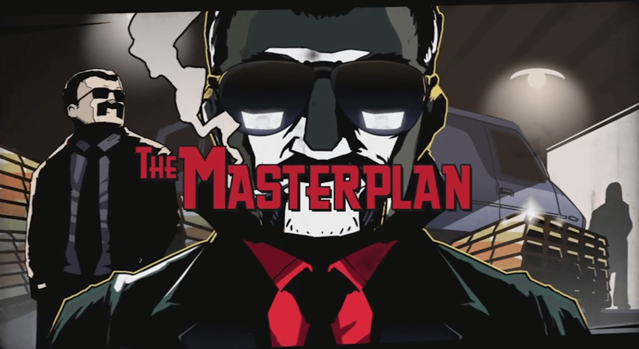 The Masterplan Review