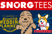 SnorgTees.com Product Review. Order Today and Save!