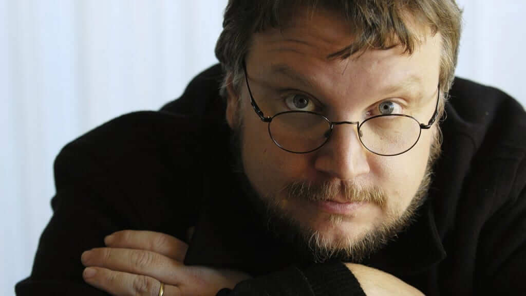 Guillermo Del Toro is still keen to work with Kojima on a future project.