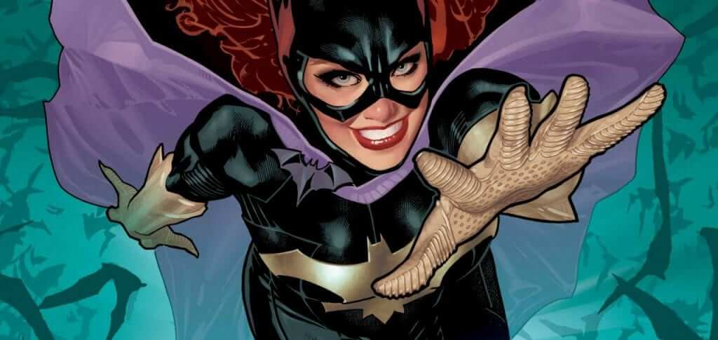 Batgirl Expansion Coming to Arkham Knight