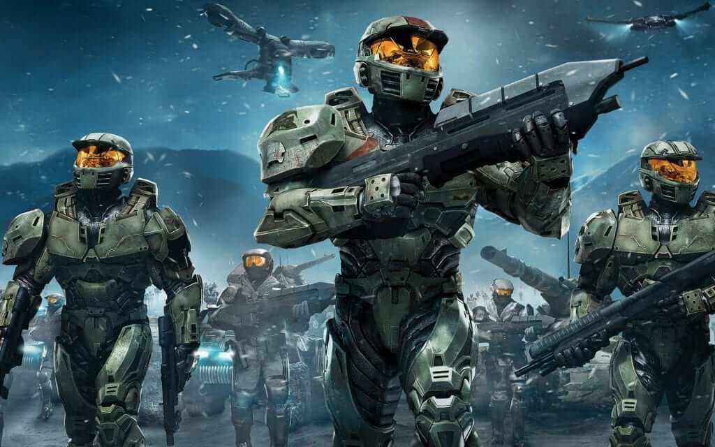Halo Series Has Sold 65 Million Copies