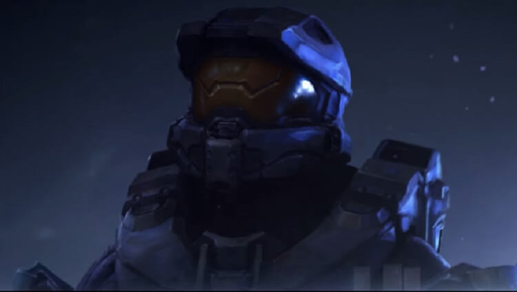 Halo: Fall of Reach Animated Series Trailer Released