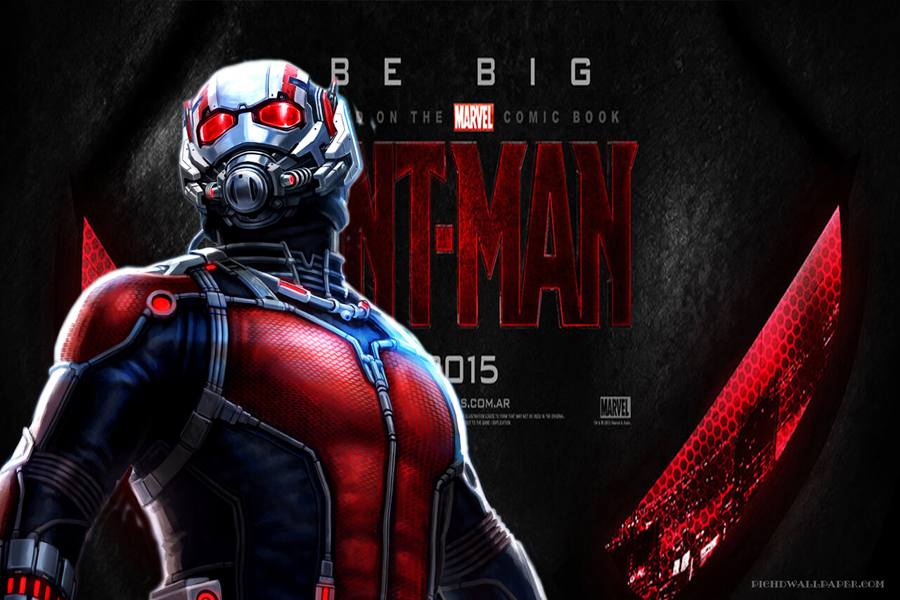 Marvel's 'Ant-Man' Releases Viral Footage and Clips