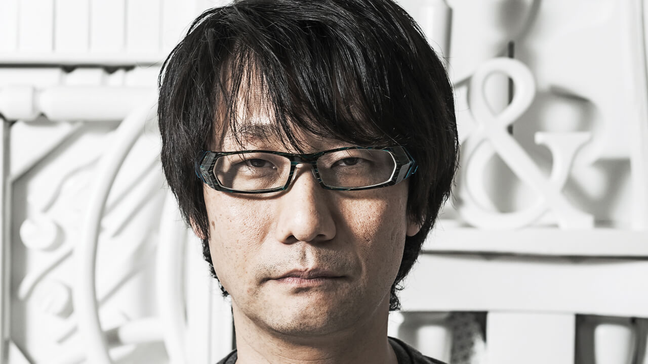 Kojima And Del Toro Still Plan To Work Together