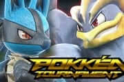 Two New Pokemon Join Pokken Tournament