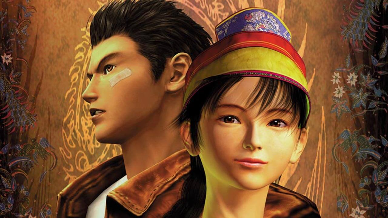 The original Shenmue was well received by players, but didn't recoup its development costs.