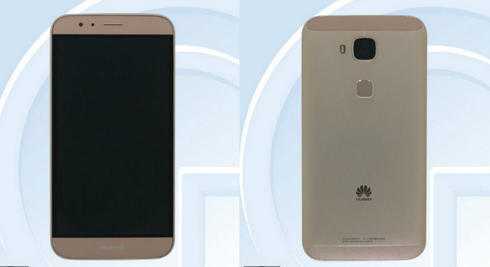Specification For Huawei G8 Unveiled
