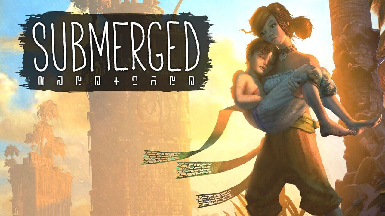Submerged Coming to PS4, Xbox One, and PC in August