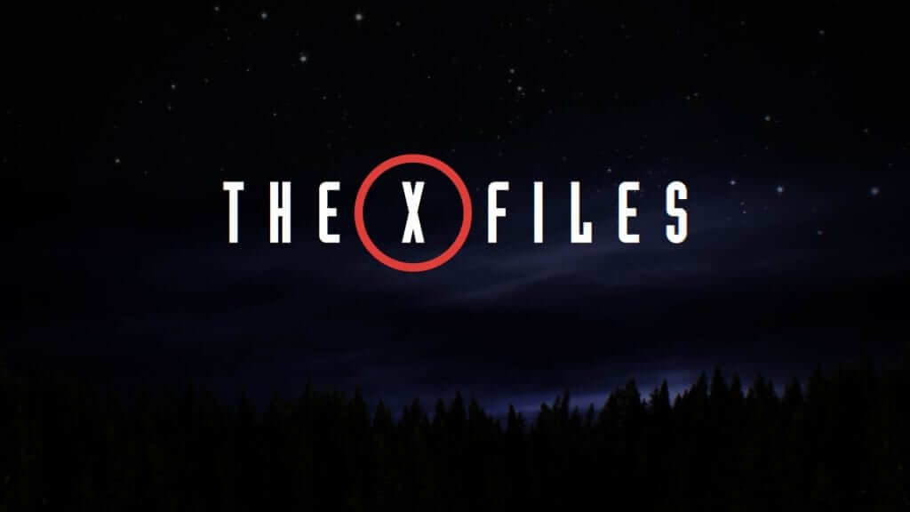 Brief X-Files Footage Released