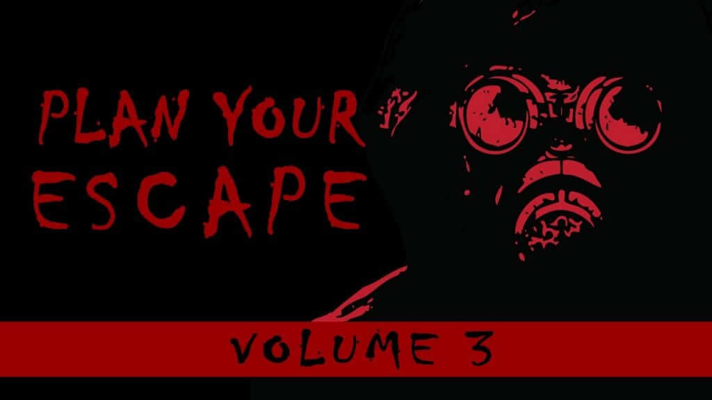 Breaking: Zero Escape Volume 3 Announced