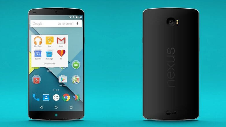 LG Rumoured To Develop New Nexus 2015 With Android M
