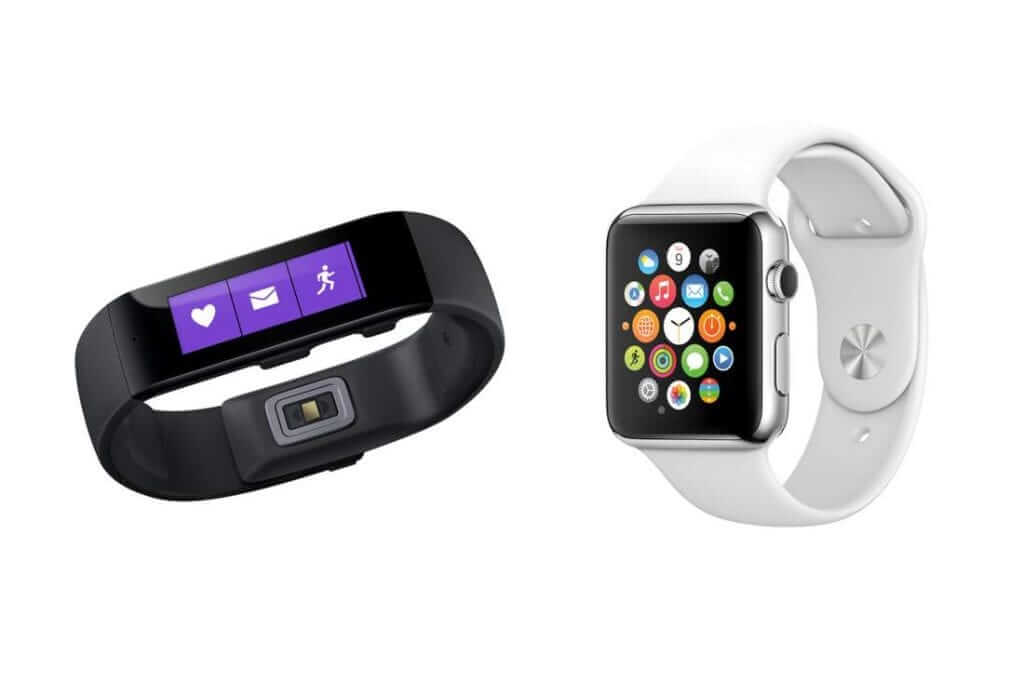 Fitbit and Apple Watch Cause Rashes