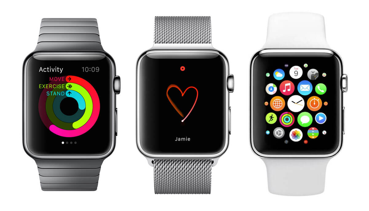 Apple Watches Lose Their Appeal