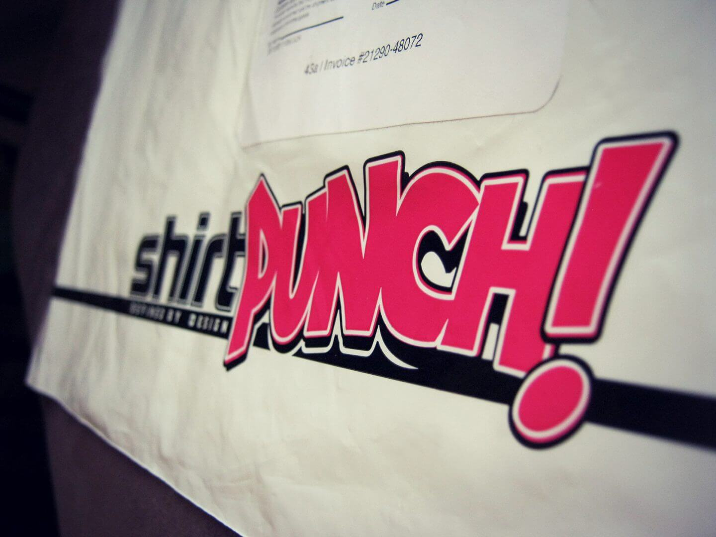 ShirtPunch.com: Your Daily Dose of Nerdy T-Shirts