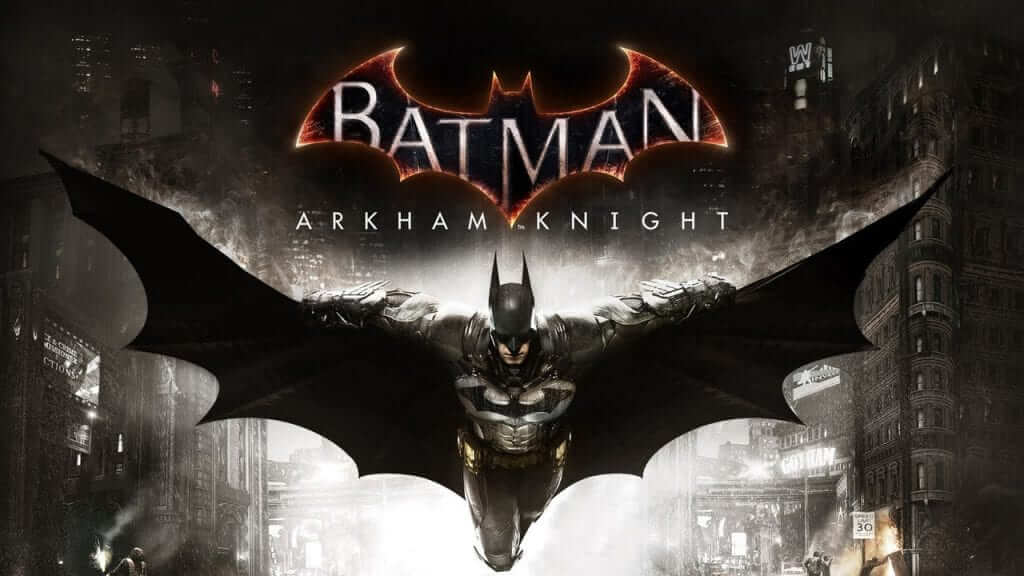 Batman: Arkham Knight Receives Photo Mode