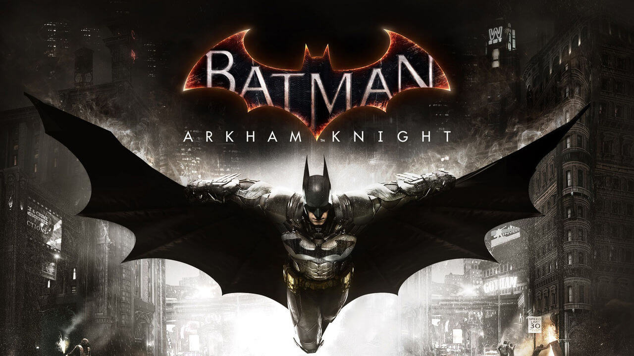 Batman: Arkham Knight To Receive