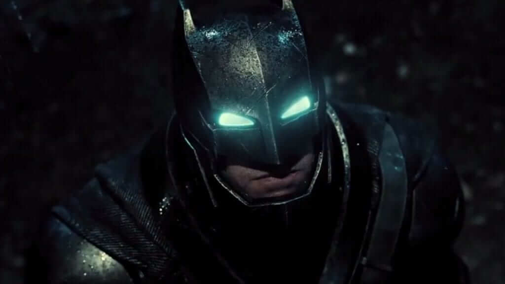 Ben Affleck to Direct and Co-Write Batman Movie