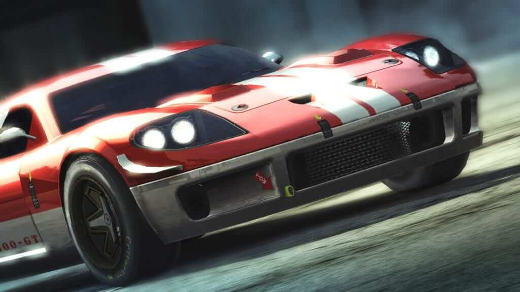 Burnout Paradise Xbox One Compatibility In the Works