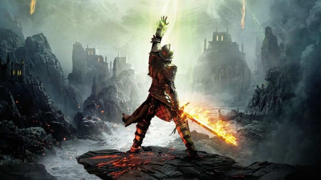 Dragon Age: Inquisition Save Importer Revealed