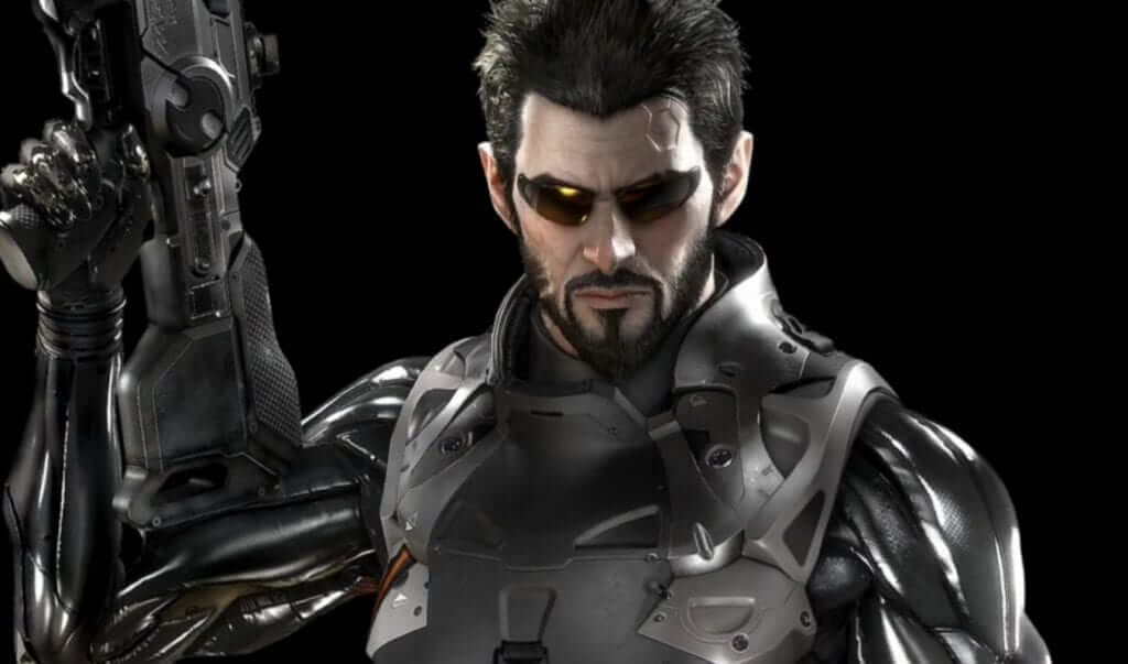 Deus Ex: Mankind Divided Bosses Can Be Beat With Dialogue