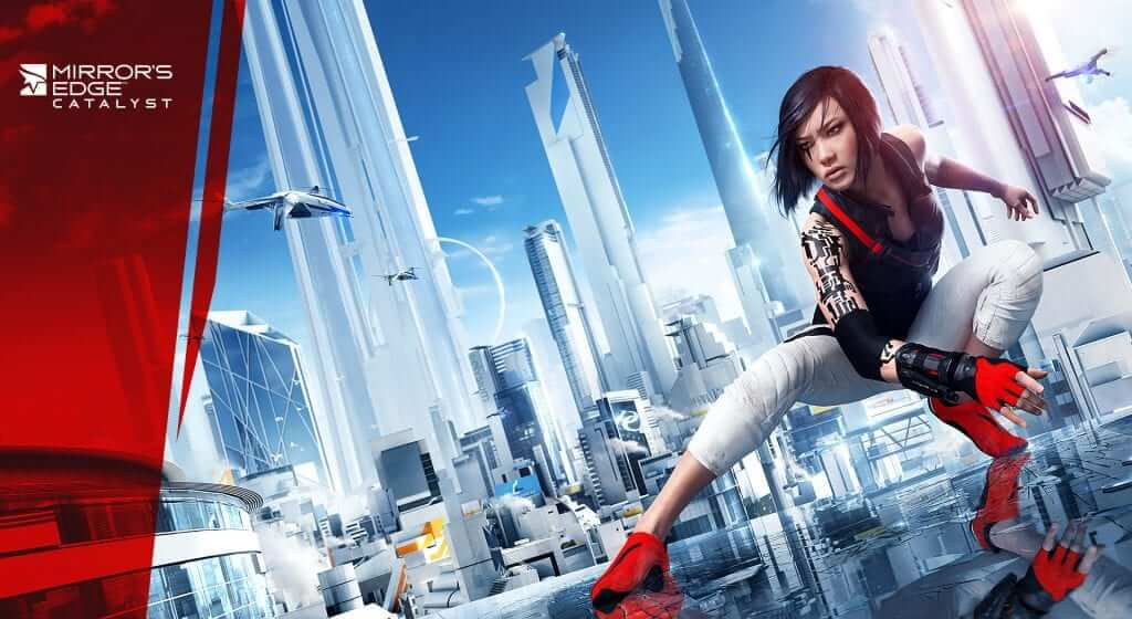 Mirror's Edge Catalyst Has