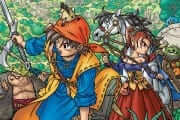 Dragon Quest 7 and 8 Reports Coming West