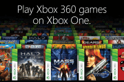 Phil Spencer On Xbox One Backwards Compatibility