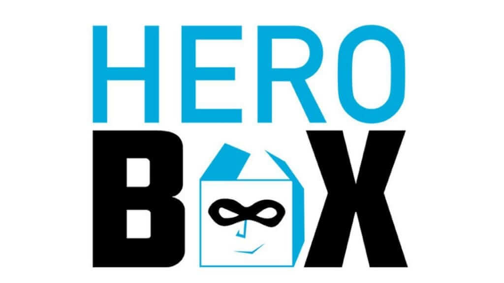 SuperHeroStuff.com: Hero Box Secret Wars Edition