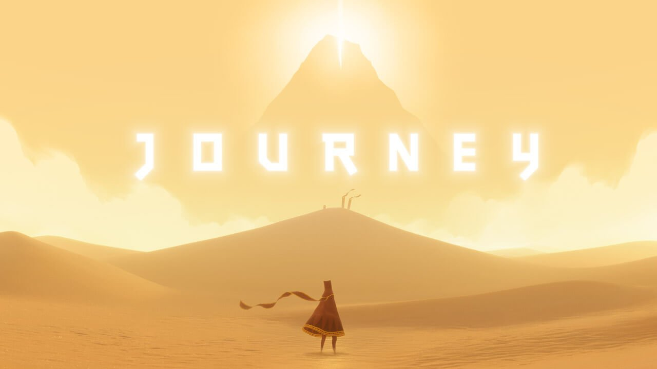 Journey Hits PS4 On July 21