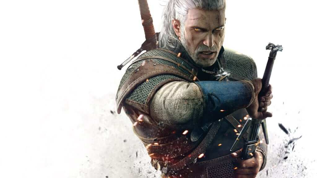The Witcher 3: Wild Hunt Will Get New Game Plus