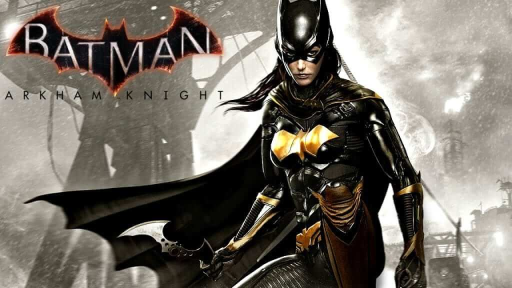 Batgirl: A Matter Of Family First Screenshot And Details