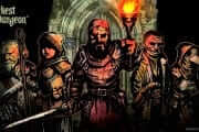 Darkest Dungeon Early Access Review