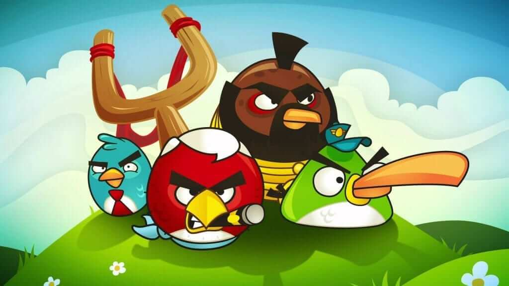 Angry Birds 2 Release Date Announced