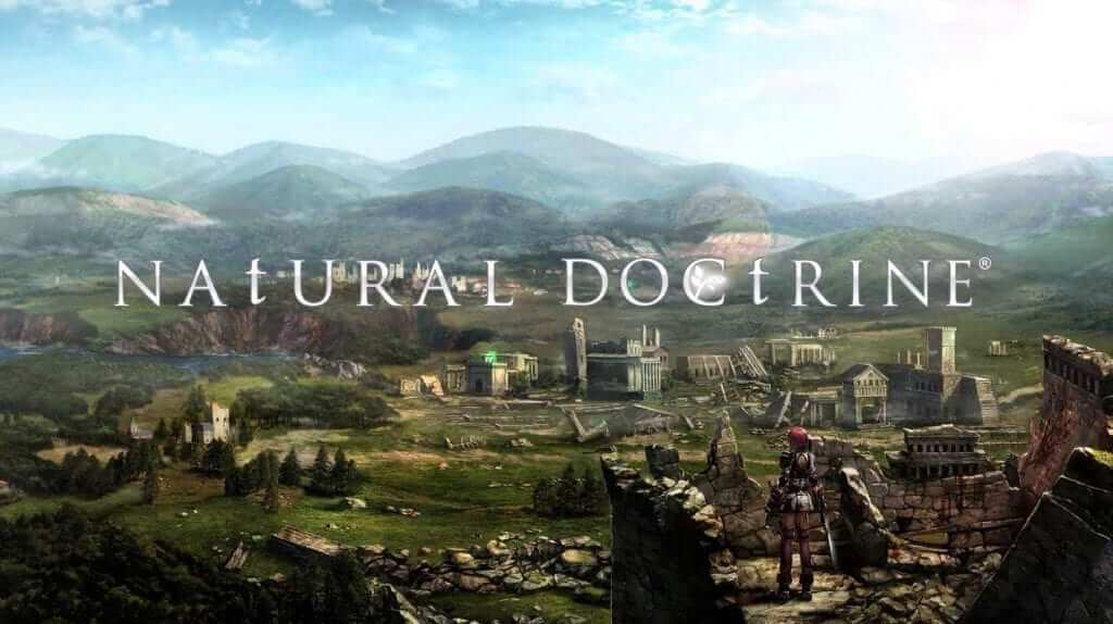 Review: Natural Doctrine