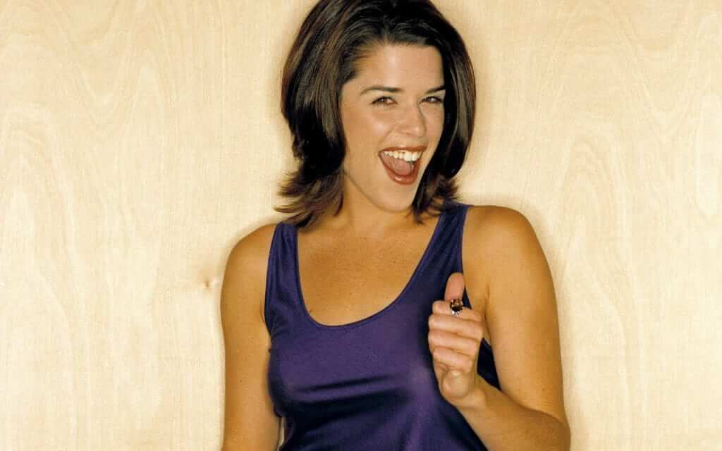Neve Campbell Joins House of Cards