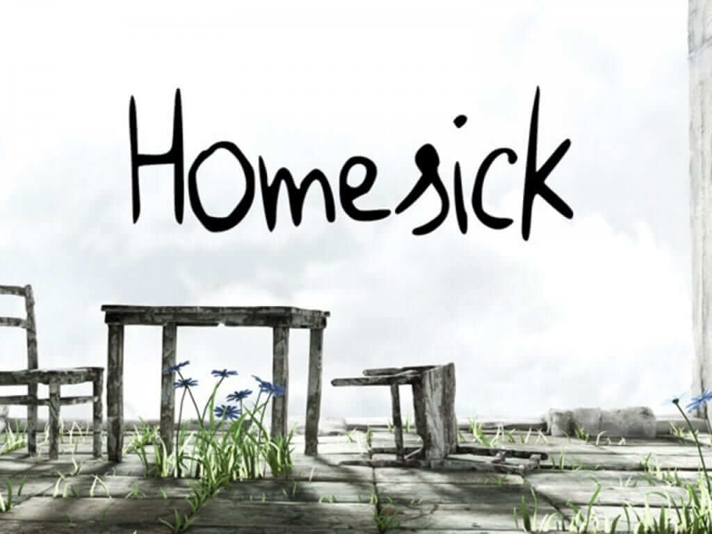 Homesick PC Review