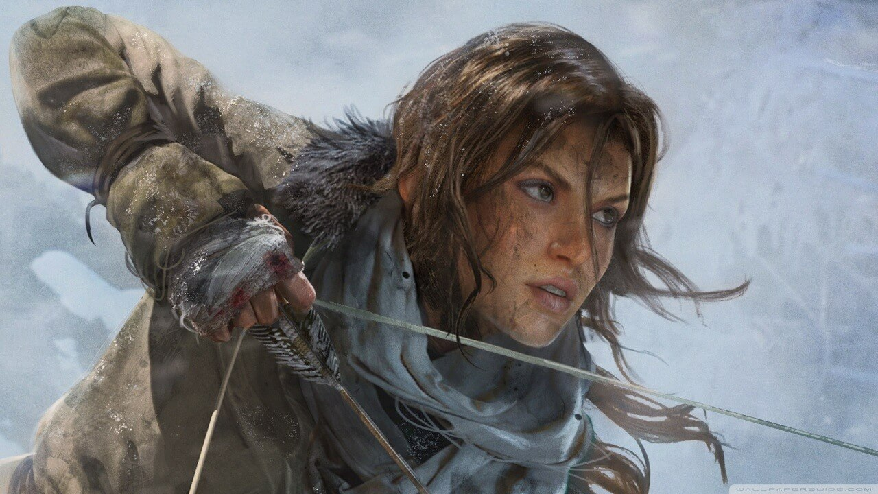 Rise of the Tomb Raider Exclusivity Wasn't An Easy Decision