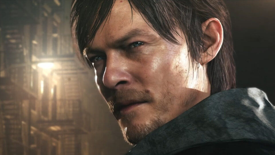 Silent Hills would have starred Norman Reedus as its protagonist.